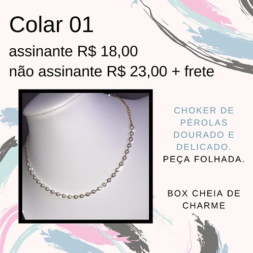 Colar 01