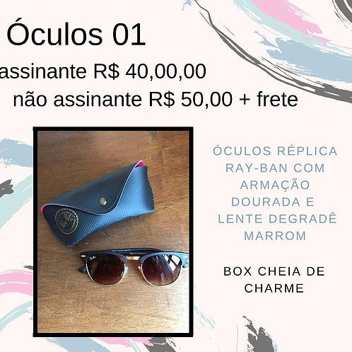 Óculos 01