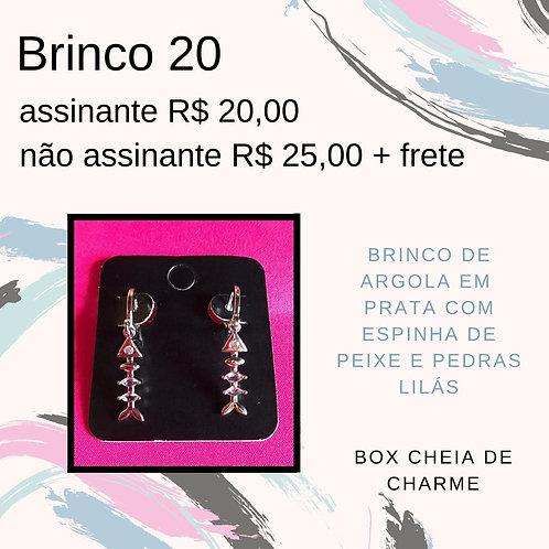 Brinco 20