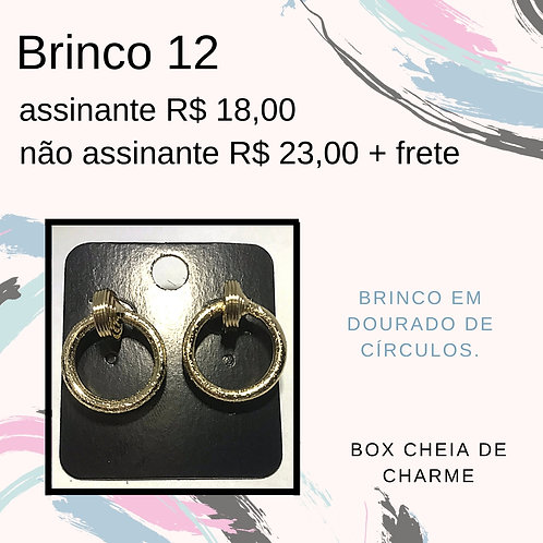 Brinco 12