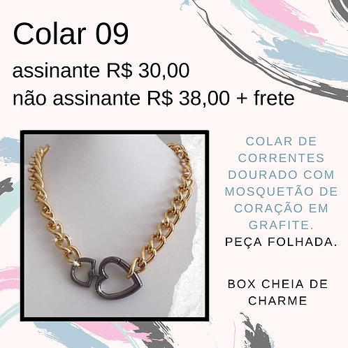 Colar 09