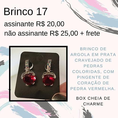Brinco 17