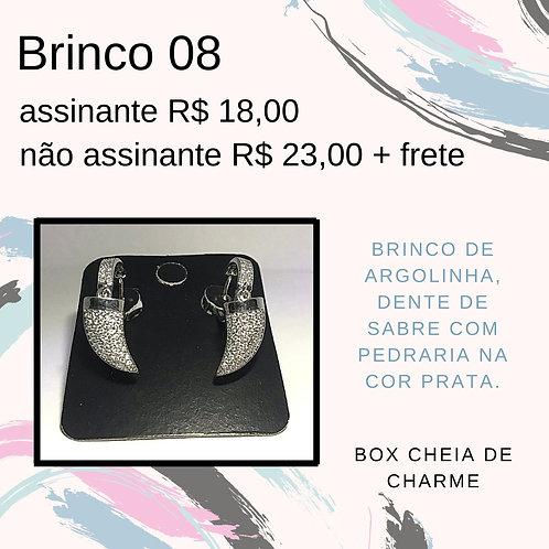 Brinco 08