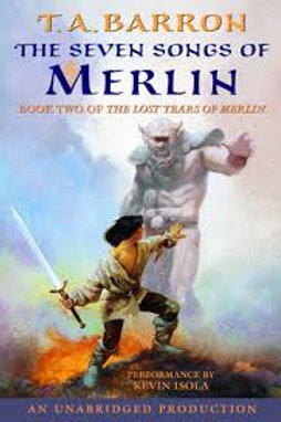Seven Songs of Merlin, The