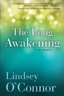 Long Awakening: A Memoir, The