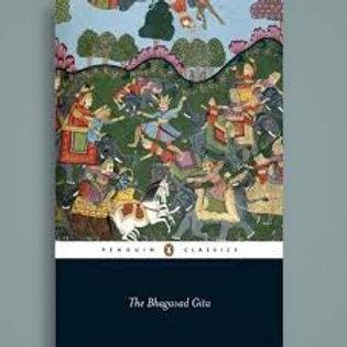 Bhagavad Gita (Penguin Classics), The