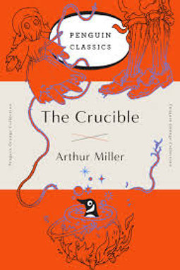Crucible (Penguin Plays), The
