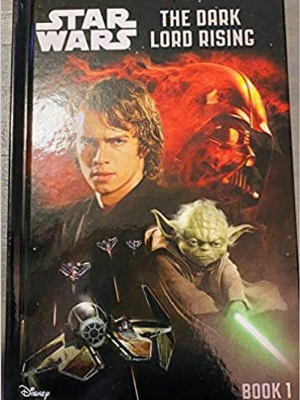 Star Wars the Dark Lord Rising