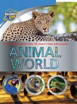 Discovery Kids: Animal World