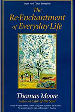 Re-Enchantment of Everyday Life, The