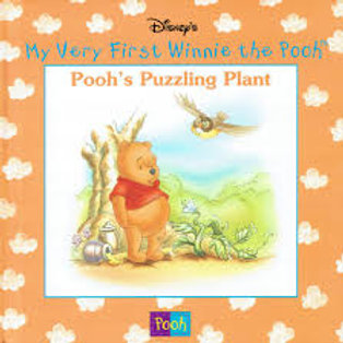 Pooh's puzzling plant (Disney's My very first Winnie the Pooh)
