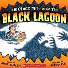 Class Pet from the Black Lagoon, The