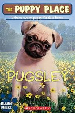 Puppy Place #9: Pugsley, The