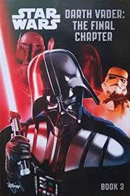 Star Wars Darth Vader: The Final Chapter
