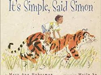 It's Simple, Said Simon