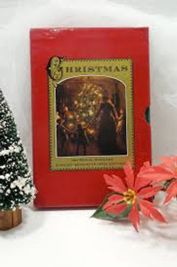 Christmas: Penhaligon's Scented Treasury of Verse and Prose