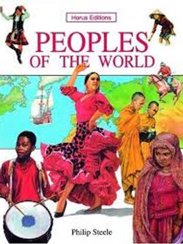 Peoples of the World (Explorer)