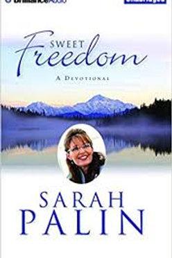 Sweet Freedom: A Devotional