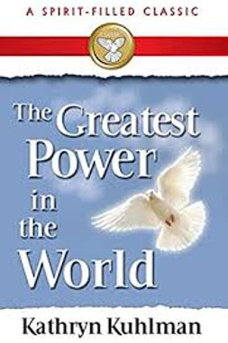 Greatest Power in the World, The