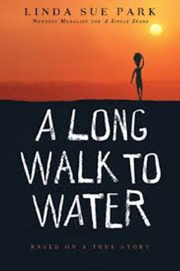 Long Walk to Water: Based on a True Story, A