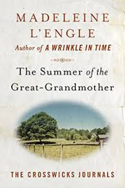 Summer of the Great-Grandmother, The