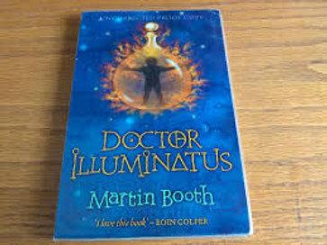 Doctor Illuminatus: The Alchemist's Son, Part I