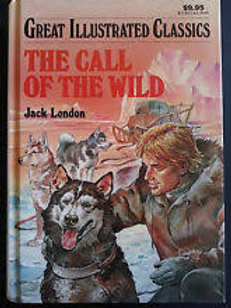 Call of the Wild (Great Illustrated Classics (Abdo))