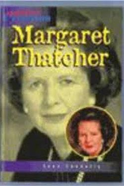 Heinemann Profiles: Margaret Thatcher (Heinemann Profiles)