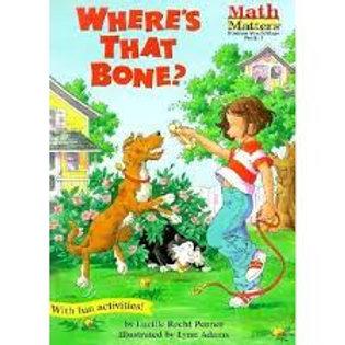 Where's that Bone?