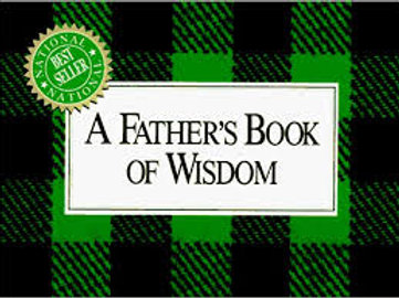 Father's Book of Wisdom, A