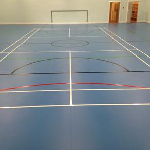 Sports & Playground Flooring