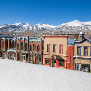 All you need to know about Breckenridge