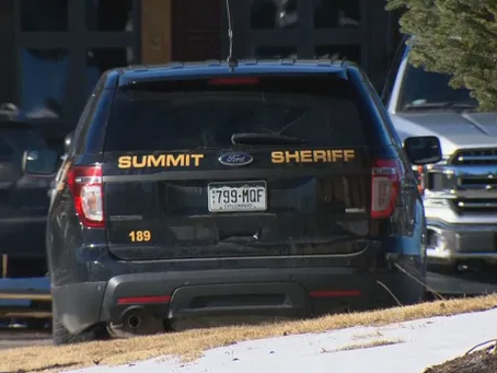 Summit County Sheriff's Office Steps Up Enforcement Of COVID Health Orders
