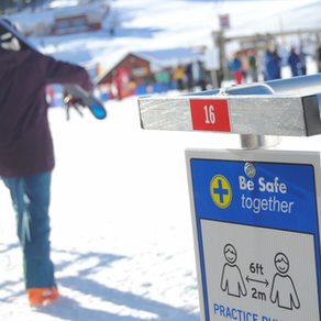 Colorado Ski Resorts Are Opening Back Up. What Do Visitors Need To Know?