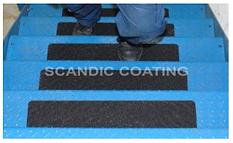 conformable anti slip tape