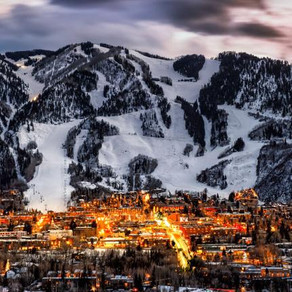 Two Colorado ski towns rank among top 10 in North America, according to USA Today