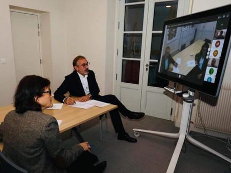 AniWild rejoint le Conseil Consultatif du Développement Durable 🌿