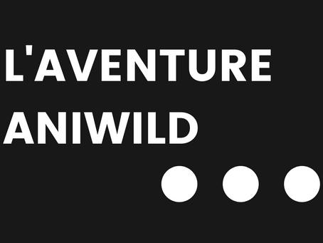 L'aventure AniWild 🐾