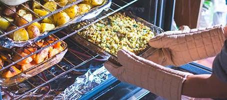 Batch cooking : gagne du temps et de l'argent 🥘