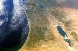 view on israel