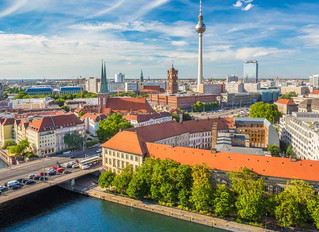 OTR Annual conference in Berlin Nov 9-12/2017