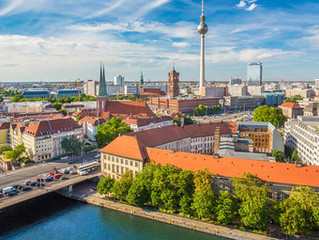 OTR Annual conference in Berlin Nov 9-12/2017