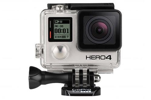 Go-Pro HERO4 Black