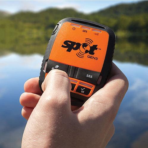משדר GPS מדגם SPOT Gen3