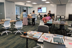 Invent Learning Hub - Prototyping