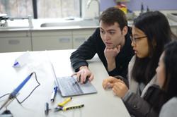 Robotic Hands with Arduino