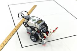 Robotics with Lego