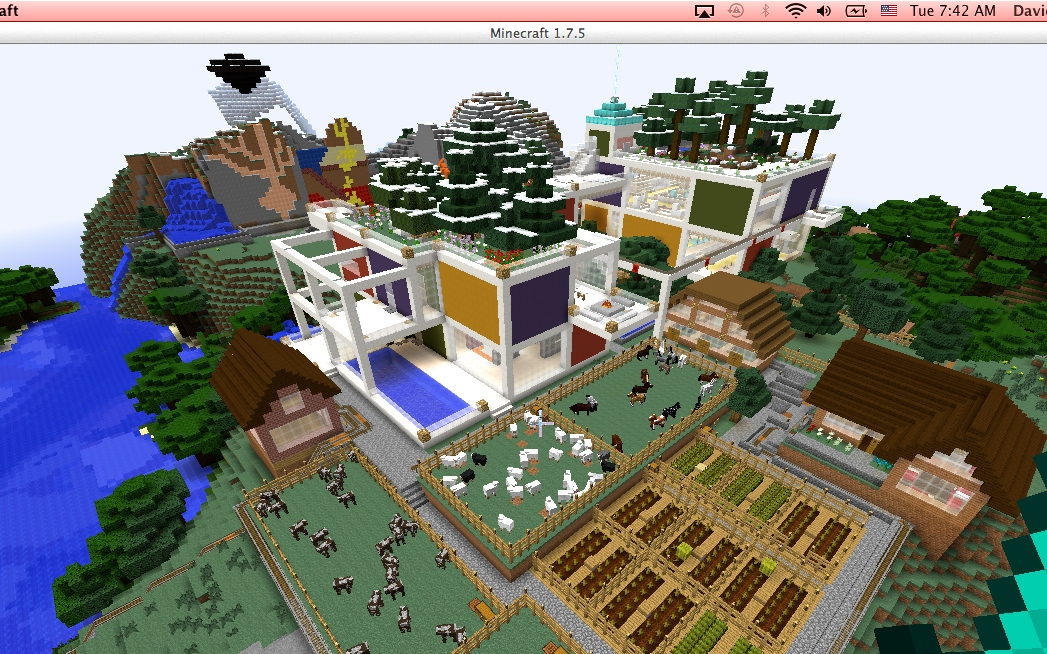 Minecraft EdTech Training Center
