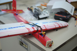 Engineering & Designing Planes