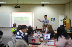 Google Apps for Education Summit